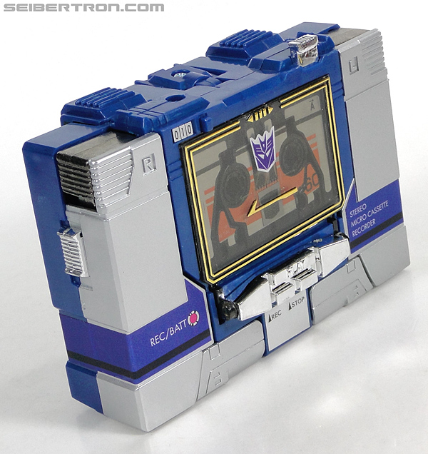 Transformers Encore Soundwave (Image #25 of 127)