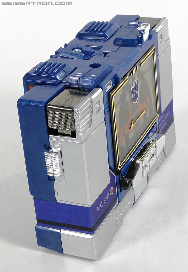 Transformers Encore Soundwave (Image #26 of 127)