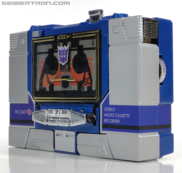Transformers Encore Soundwave (Image #32 of 127)