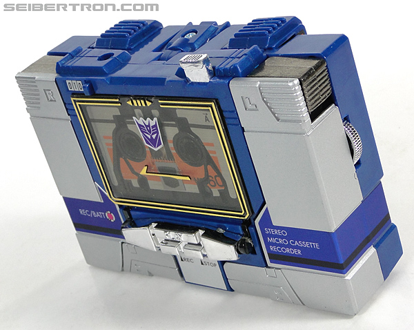 Transformers Encore Soundwave (Image #33 of 127)