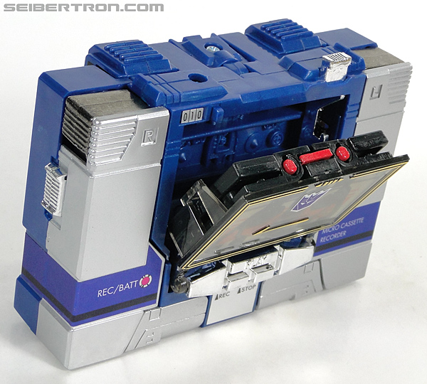 Transformers Encore Soundwave (Image #37 of 127)