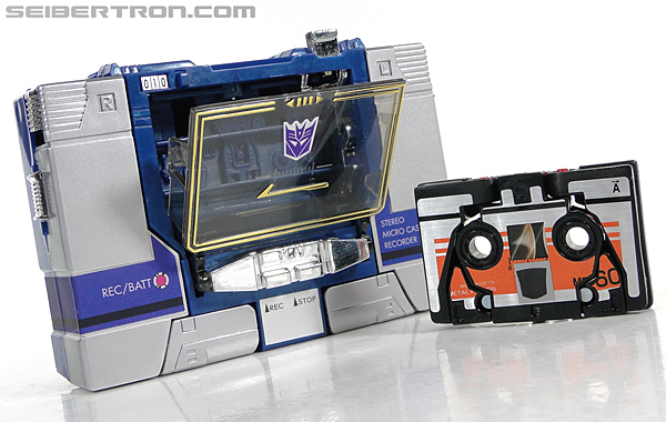 Transformers Encore Soundwave (Image #38 of 127)