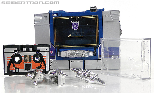 Transformers Encore Soundwave (Image #40 of 127)
