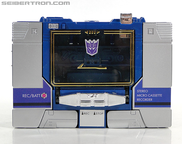 Transformers Encore Soundwave (Image #41 of 127)