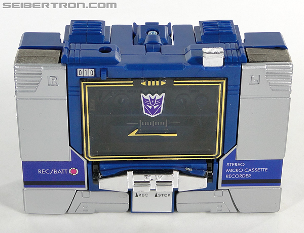 Transformers Encore Soundwave (Image #42 of 127)