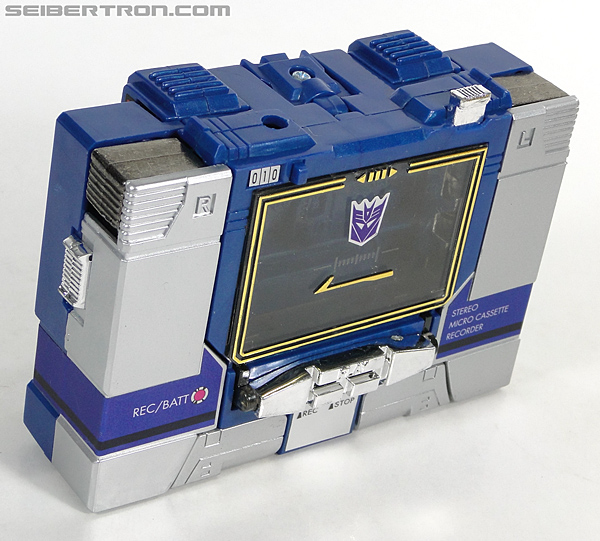 Transformers Encore Soundwave (Image #43 of 127)