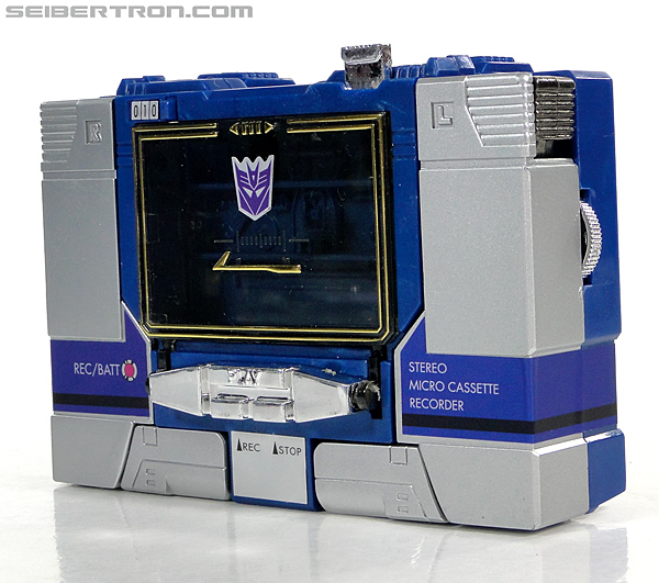 Transformers Encore Soundwave (Image #44 of 127)