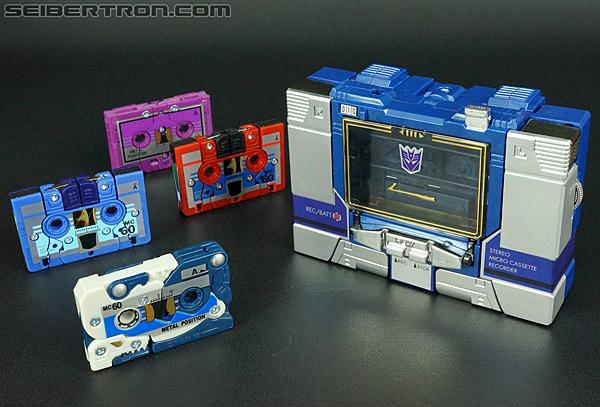 Transformers Encore Soundwave (Image #45 of 127)