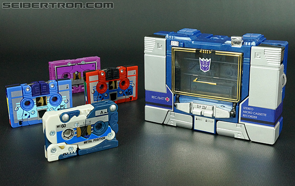 Transformers Encore Soundwave (Image #46 of 127)
