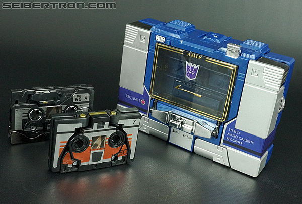 Transformers Encore Soundwave (Image #47 of 127)