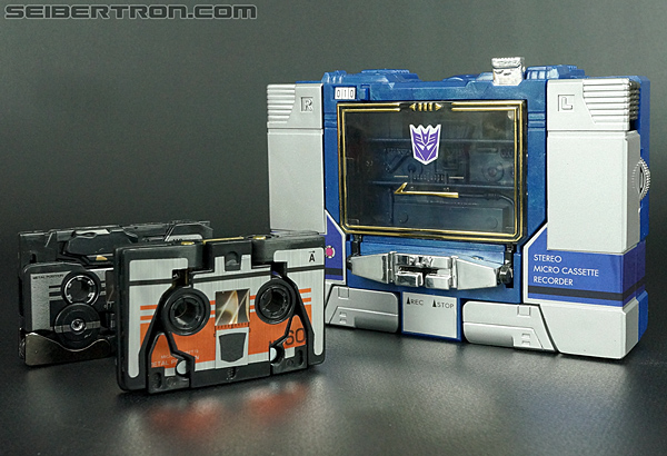 Transformers Encore Soundwave (Image #48 of 127)