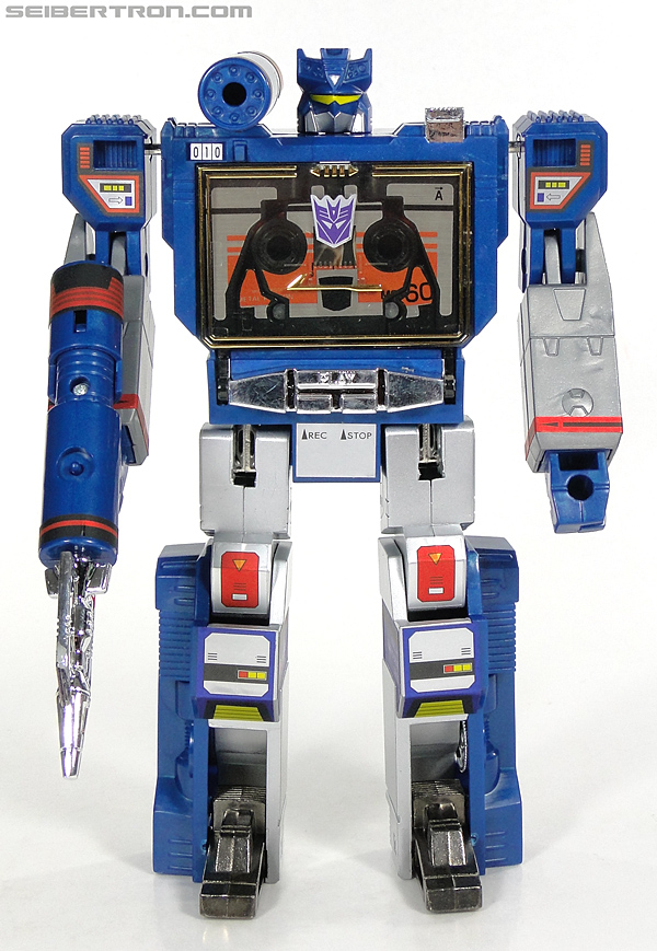 Transformers Encore Soundwave (Image #49 of 127)