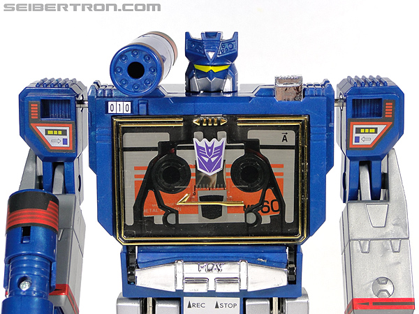 Transformers Encore Soundwave (Image #50 of 127)