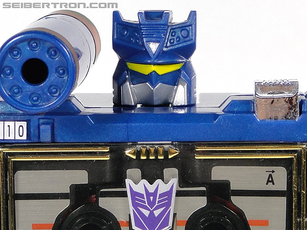 Transformers Encore Soundwave gallery