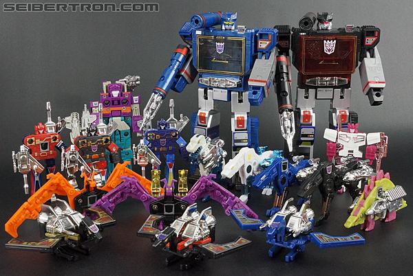 Transformers Encore Soundwave (Image #126 of 127)