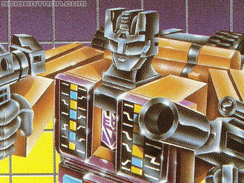 Transformers Encore Swindle (Image #3 of 75)