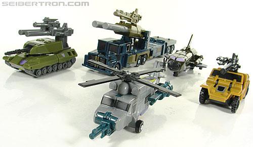 Transformers Encore Vortex (Image #18 of 77)