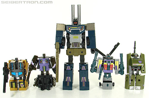 Transformers Encore Vortex (Image #74 of 77)