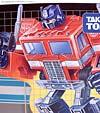 Transformers Encore Convoy (Optimus Prime)  (Reissue) - Image #3 of 153