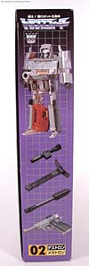 Transformers Encore Megatron (Reissue) - Image #9 of 169