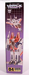 Transformers Encore Starscream - Image #4 of 114