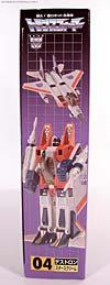 Transformers Encore Starscream - Image #4 of 114
