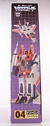 Transformers Encore Starscream - Image #13 of 114