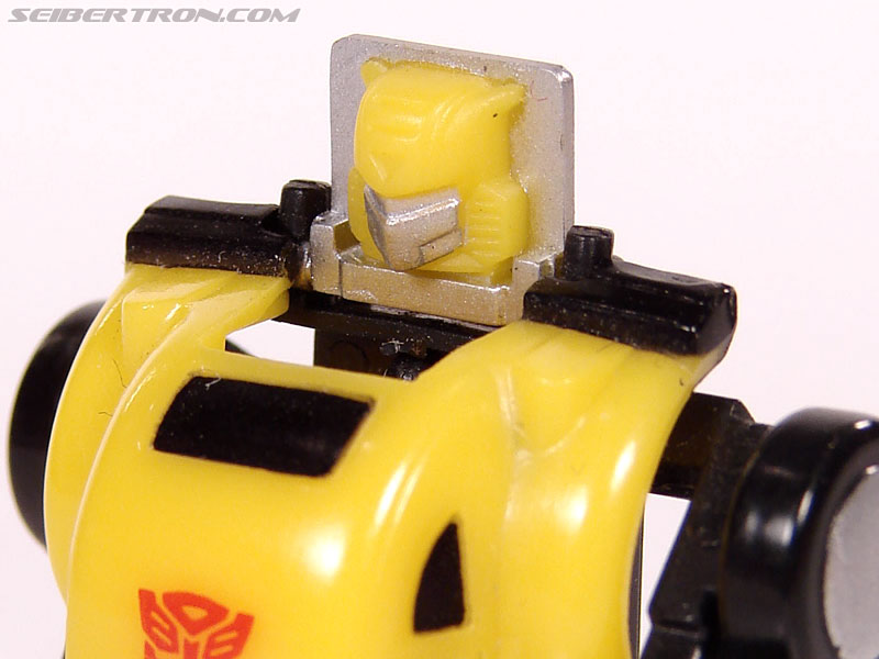 Smallest Transformers Bumblebee (Bumble) (Image #49 of 59)