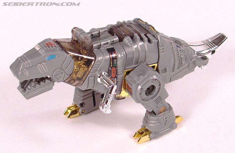 Smallest Transformers Grimlock (Commander) (Image #50 of 125)