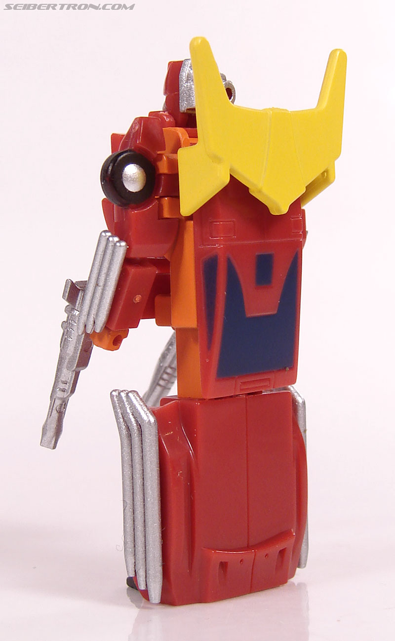 Smallest Transformers Hot Rod (Hot Rodimus) (Image #50 of 68)