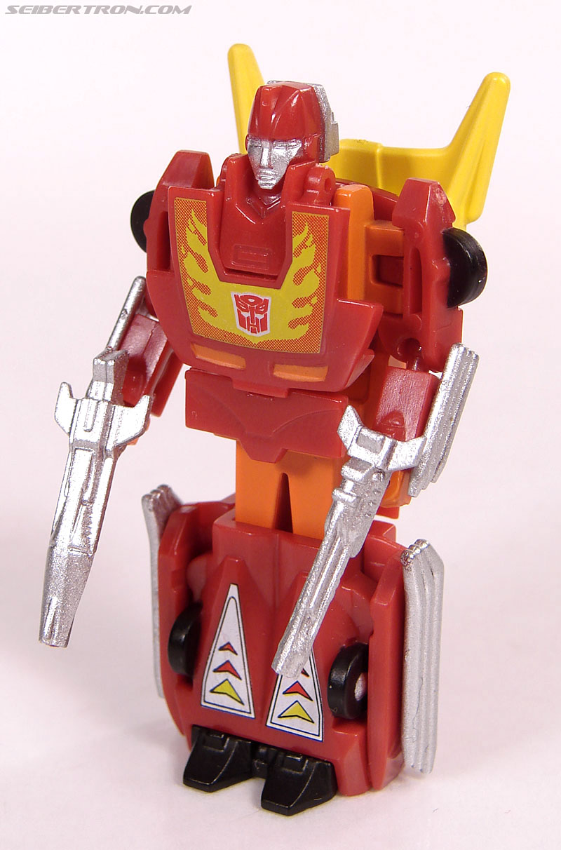 Smallest Transformers Hot Rod (Hot Rodimus) (Image #54 of 68)