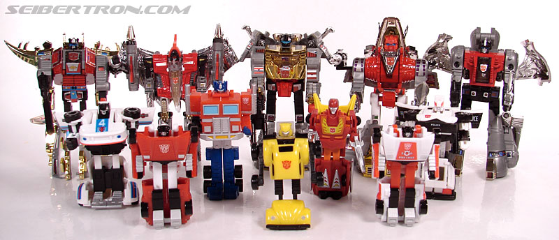 Smallest Transformers Hot Rod (Hot Rodimus) (Image #67 of 68)