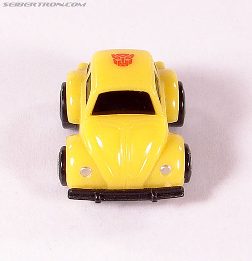 Smallest Transformers Bumblebee (Bumble) (Image #16 of 59)