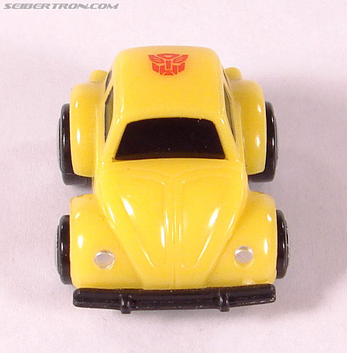 Smallest Transformers Bumblebee (Bumble) (Image #17 of 59)