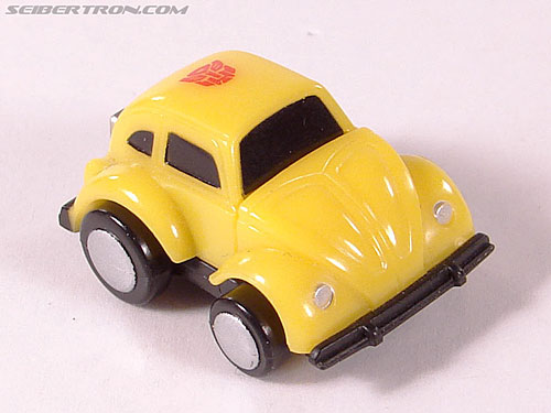 Smallest Transformers Bumblebee (Bumble) (Image #19 of 59)