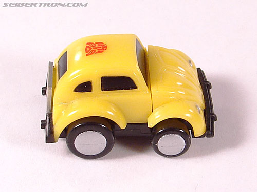 Smallest Transformers Bumblebee (Bumble) (Image #20 of 59)