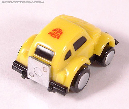 Smallest Transformers Bumblebee (Bumble) (Image #21 of 59)