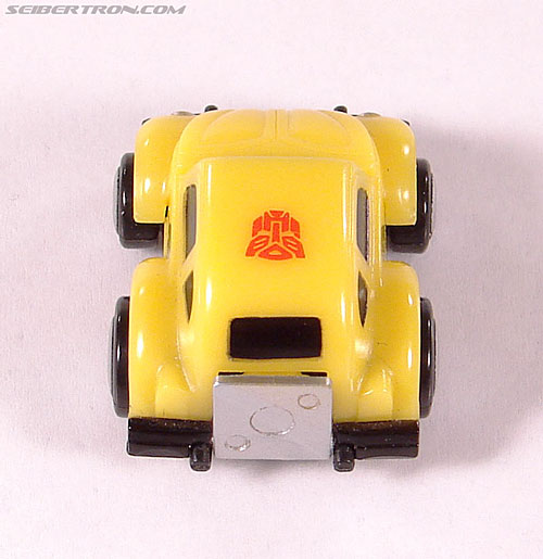 Smallest Transformers Bumblebee (Bumble) (Image #22 of 59)