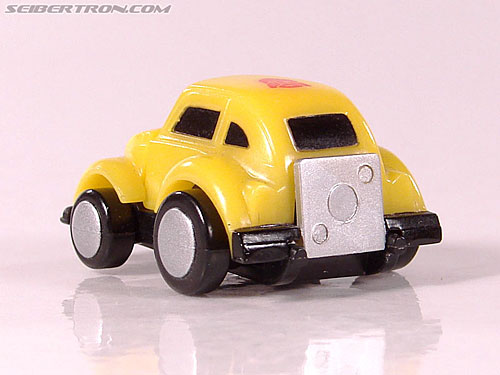 Smallest Transformers Bumblebee (Bumble) (Image #23 of 59)