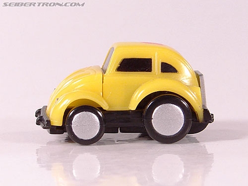 Smallest Transformers Bumblebee (Bumble) (Image #24 of 59)