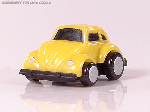 Smallest Transformers Bumblebee (Bumble) (Image #25 of 59)