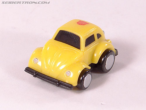 Smallest Transformers Bumblebee (Bumble) (Image #26 of 59)