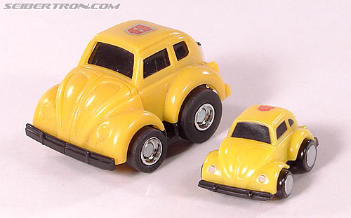Smallest Transformers Bumblebee (Bumble) (Image #27 of 59)