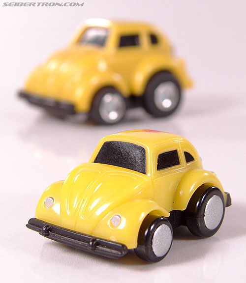 Smallest Transformers Bumblebee (Bumble) (Image #28 of 59)