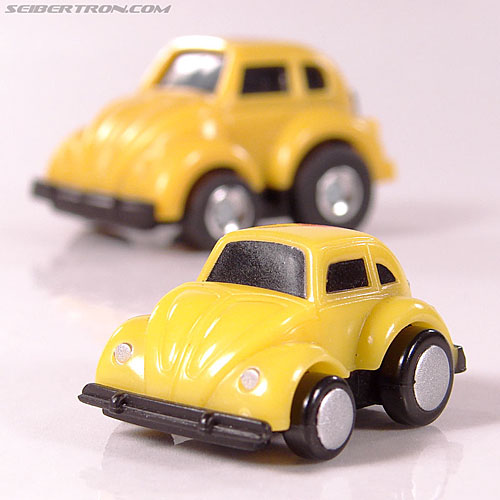 Smallest Transformers Bumblebee (Bumble) (Image #29 of 59)