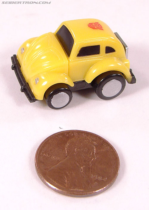 Smallest Transformers Bumblebee (Bumble) (Image #34 of 59)