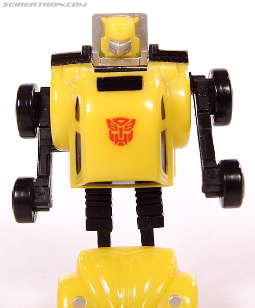 Smallest Transformers Bumblebee (Bumble) (Image #36 of 59)