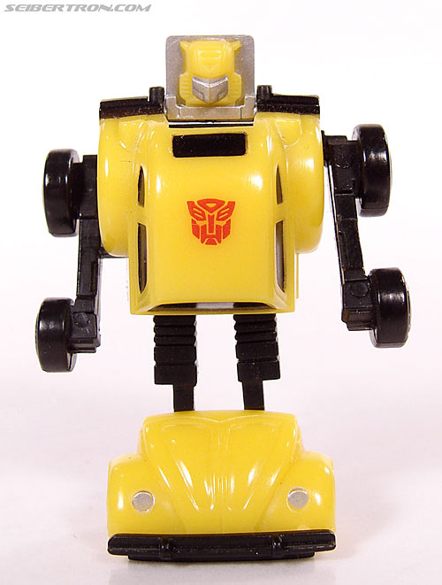Smallest Transformers Bumblebee (Bumble) (Image #38 of 59)