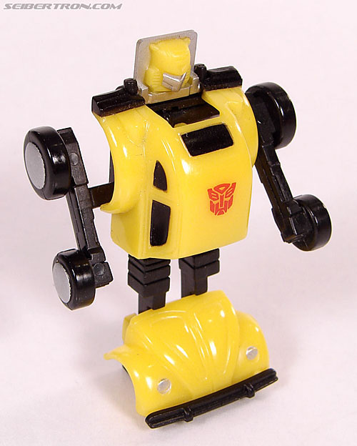 Smallest Transformers Bumblebee (Bumble) (Image #39 of 59)