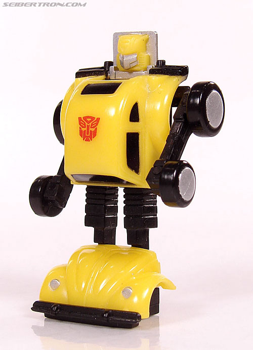 Smallest Transformers Bumblebee (Bumble) (Image #46 of 59)
